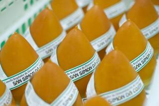 O Goberno aproba cambios na etiquetaxe dos queixos