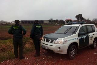 Decálogo para evitar robos en la agricultura y la ganadería