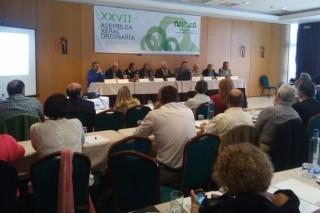60 cooperativas gandeiras de AGACA participarán na manifestación do sector lácteo