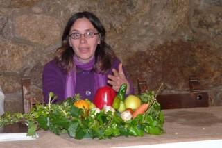 """""""Pódese vivir da horta apostando pola venda directa e produtos de calidade"""""""