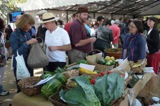 Este martes celébrase o Encontro de Dinamización Rural en Clave de (Re)