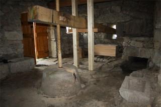El patrimonioapícolacerero en Galicia