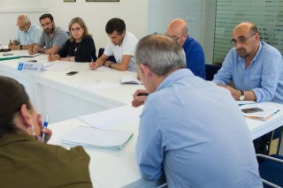 Arranca o grupo de traballo do sector lácteo comprometido pola Xunta
