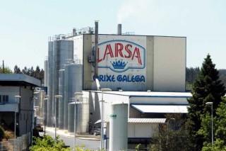 Inleit, Larsa e Entrepinares copan as axudas para transformación e comercialización de produtos agrarios