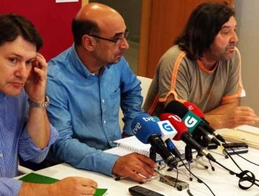 """Constitúese hoxe a """"Plataforma pola defensa do sector lácteo galego"""""""