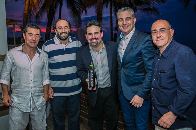 A DORibeiroincrementa a súa cota de mercado en Puerto Rico
