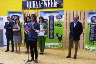 A 1ª RuralWeek trae a Lugo o mellor do rural galego
