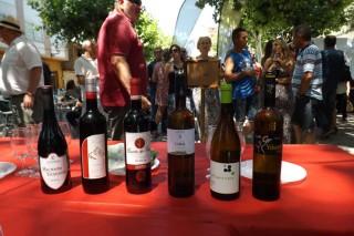 Cita este fin de semana na XXI Feira do Viño de Valdeorras