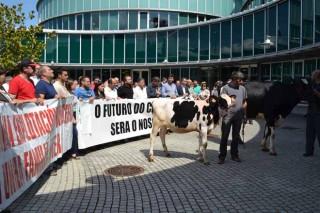 """Unións pide mayor control ante lo que considera """"fraude"""" en la leche en polvo"""