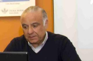 Dimite Pedro Ramos como coordenador da Asociación de Industrias Lácteas de Galicia