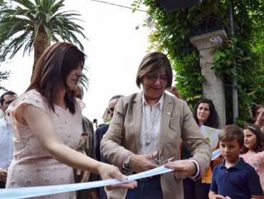 Inaugurada la LXIII Fiesta del Albariño en Cambados