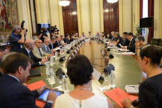 A INLAC debate a protección do lácteo español fronte aos excedentes de países do Norte