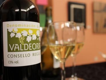 Os viños de Valdeorras farán este ano un maior esforzo de promoción