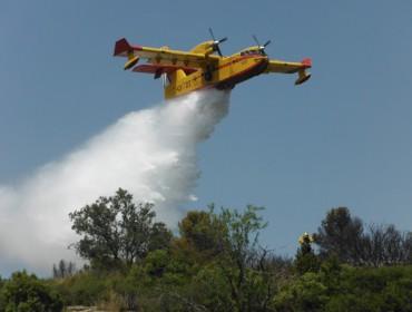 A Xunta reforza a prevención na loita contra os lumes e adapta o operarativo á emerxencia do Covid-19