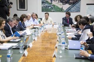 Crise do sector lácteo: España pregunta, Francia actúa