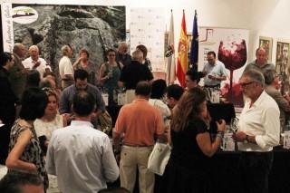 A D.O.Monterreipresenta os seus mellores viños en Madrid