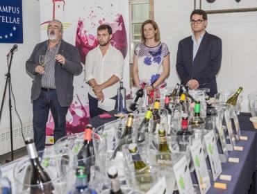 Santiago de Compostela descubre la singularidad de los vinos amparados por la D.O Monterrei