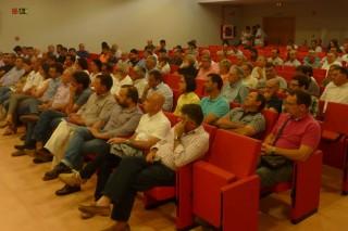 Nace la Plataforma por la Defensa del Sector Lácteo Gallego