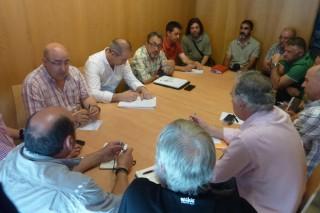 A Plataforma pola Defensa do Sector Lácteo Galego reúnese este luns con alcaldes e asociacións do Xallas, Costa da Morte e Bergantiños