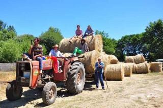 Este fin de semana se celebra en Monterroso el IV Festival Agrocuir de la Ulloa