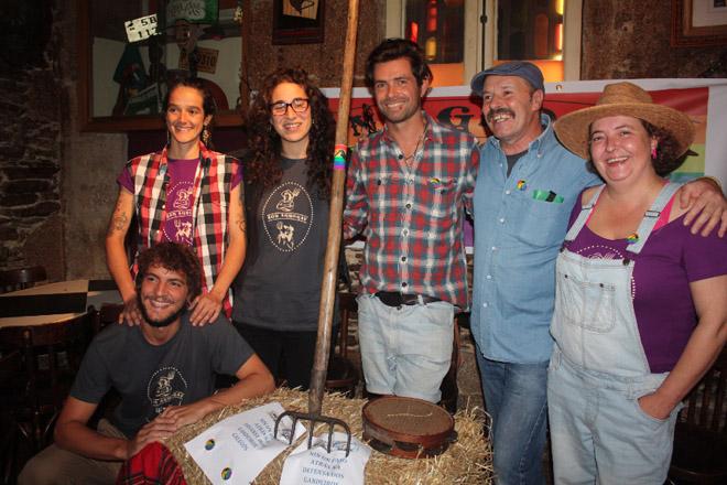 Presentan o II Festival Agrogay da Ulloa