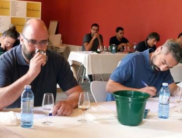 Cursos gratuítos para aprender a detectar e corrixir os defectos do viño