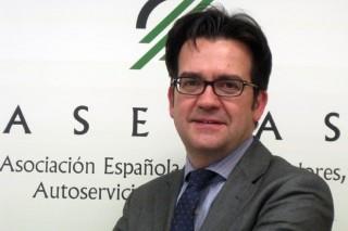 Ignacio García Magarzo.