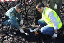 A Xunta convoca o Comité de Coordinación Policial contra os Lumes