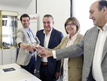 A Xunta destinará 8 millóns no período 2015-2018 en axudas ao sector víticola