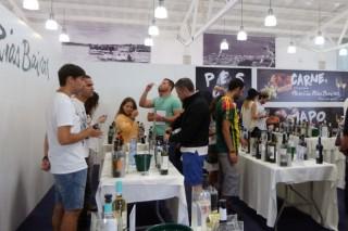 4 adegas coparon o 72% das axudas da Xunta para promover o viño galego fóra da Unión Europea