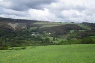 O Banco de Terras oferta arredor do 5% da terra agrícola abandonada de Galicia