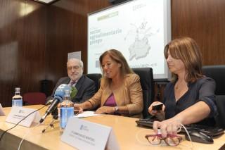 A Xunta apoia a internacionalización das cooperativas agroalimentarias