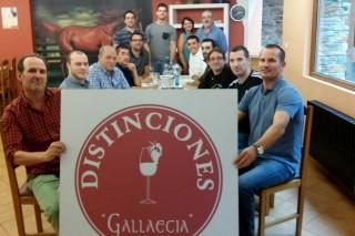 """Listado dos viños premiados nas """"DistinciónsGallaecia2015"""""""