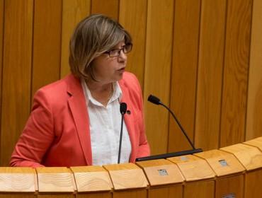 Polémica por unha axuda de Medio Rural ó fillo universitario da conselleira do Mar