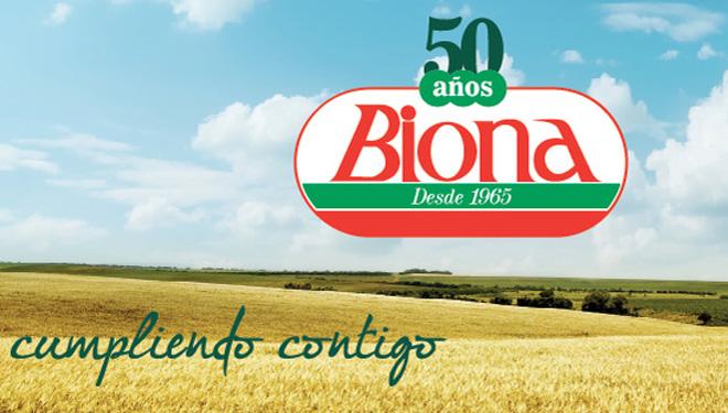Biona, 50 anos cos gandeiros galegos