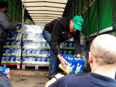 Unións propón accións na distribución para forzar a mellora de prezos do leite