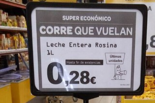 Galicia copa un 18% das sancións á distribución e industrias alimentarias