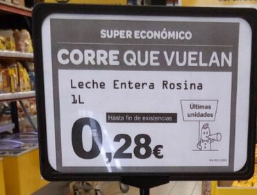 Galicia copa un 18% de las sanciones a la distribución e industrias alimentarias