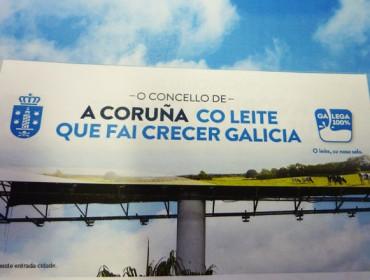 A Xunta defende ante o Ministerio que se obrigue á industria a indicar a orixe do leite