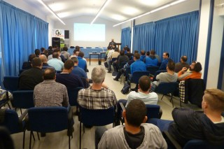 Amplo programa de actividades da EFA Fonteboa para o sector gandeiro e agrícola