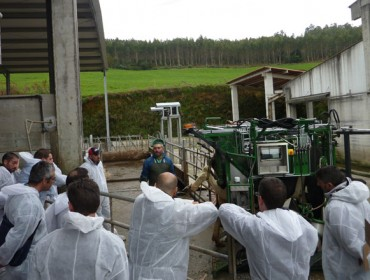 Programa de formación continua da EFA Fonteboa para os próximos meses