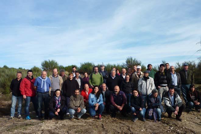 Expertos destacan el potencial de la montaña gallega para ganadería de calidad