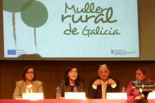 Mulleres rurais, o traballo invisible