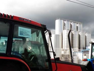 Galicia concentra una de cada tres sanciones de la cadena alimentaria