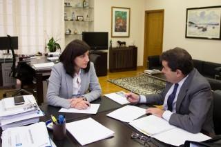 A Xunta asegura que xa anticipou a PAC ao 85% dos beneficiarios