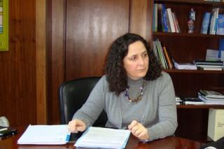 Belén do Campo substitúe a Patricia Ulloa á fronte da Dirección Xeral de Gandería