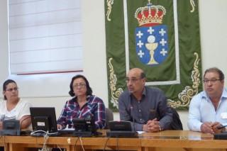Os produtores de coello advirten que dende 2009 desapareceron o 26% das explotacións galegas