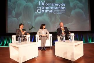 Sustentabilidade e OXM´s, claves do futuro da alimentación animal
