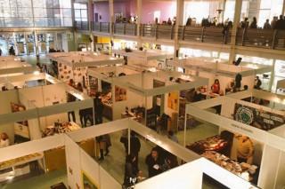 A Feira Ecolóxica de Arzúa reafírmase como referente do sector verde en Galicia