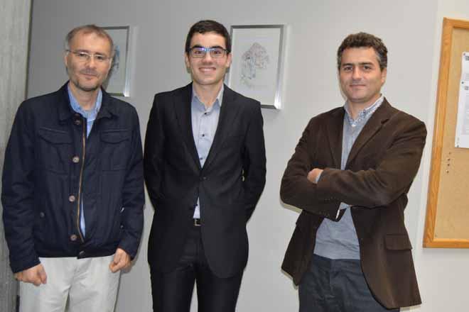 Desenvolven un modelo para estimar o crecemento das masas de piñeiro en Asturias